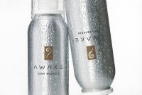 Awake alumi bottle